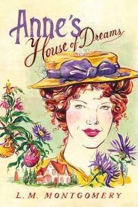 Anne's House of Dreams af L.M. Montgomery