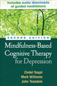 Mindfulness-Based Cognitive Therapy for Depression, Second Edition af Mark Williams