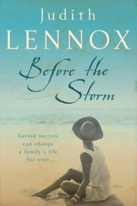 Before The Storm af Judith Lennox