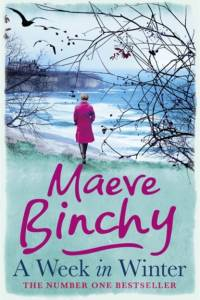 Week in Winter af Maeve Binchy