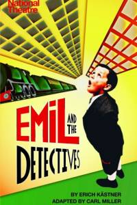 Emil and the Detectives af Erich Kastner