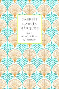 One Hundred Years of Solitude af Gabriel Garcia Marquez
