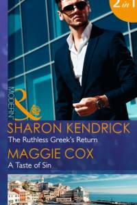Ruthless Greek's Return af Sharon Kendrick