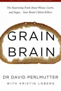 Grain Brain af David Perlmutter
