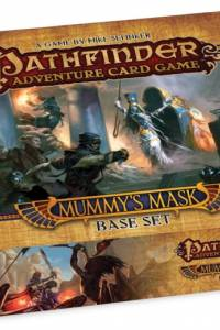 Pathfinder Adventure Card Game: Mummy's Mask Base Set af Mike Selinker