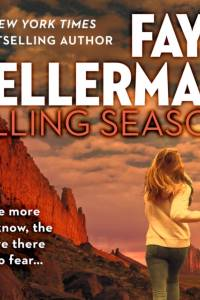Killing Season: A gripping serial killer thriller you won't be able to put down! af Faye Kellerman