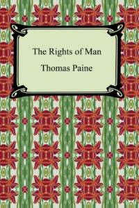 Rights of Man af Thomas Paine