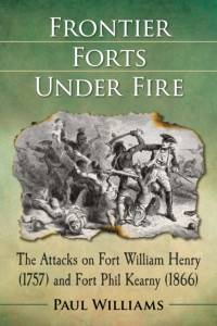 Frontier Forts Under Fire af Paul Williams