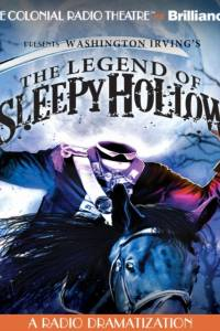 Legend of Sleepy Hollow af Washington Irving