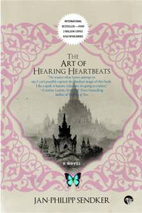 Art of Hearing Heartbeats af Jan-Philipp Sendker