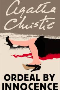 Ordeal by Innocence af Agatha Christie