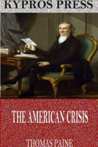 American Crisis af Thomas Paine