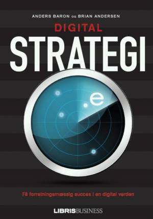 Digital strategi af Anders Baron