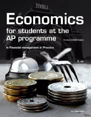 Economics for students at the AP programme af Gry Asnæs