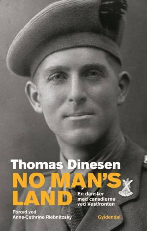 No Man's Land af Thomas Fasti Dinesen