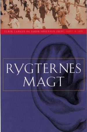 Rygternes magt