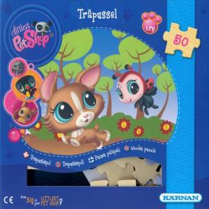 Littlest Pet Shop 50 brk