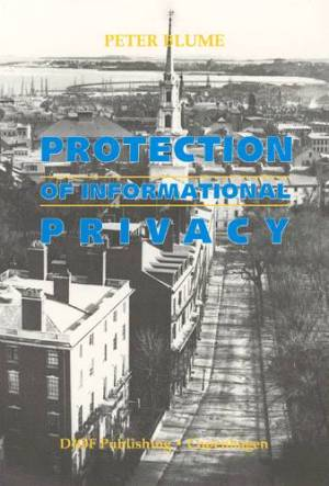 Protection of Informational Privacy af Blume P