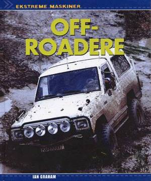 Off-roadere af Ian Graham