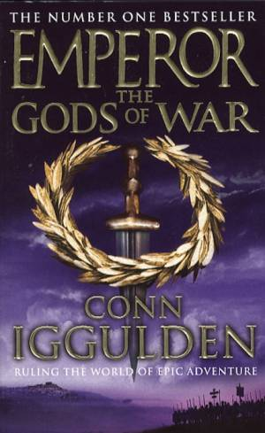 Gods of War (HCO) af Conn Iggulden
