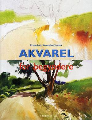 Akvarel for begyndere