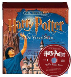 Harry Potter- CD