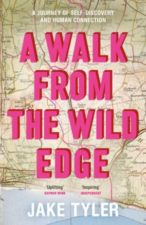 Walk from the Wild Edge by Jake Tyler